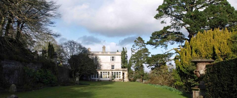 Thorn House