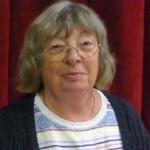 Pam Bowring - Programme Secretary